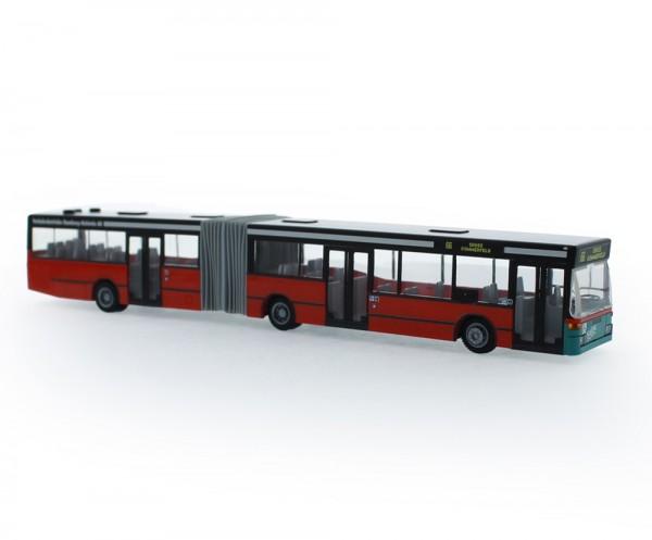 Mercedes-Benz O 405 GN2 Stadtwerke Neumünster, 1:87