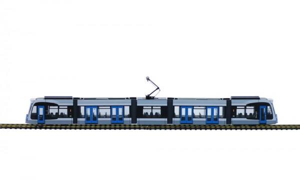 Siemens Combino SWU Ulm neutral, 1:87