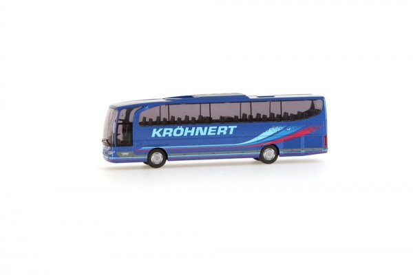 Mercedes-Benz Travego Kröhnert Hiddenhausen, 1:87