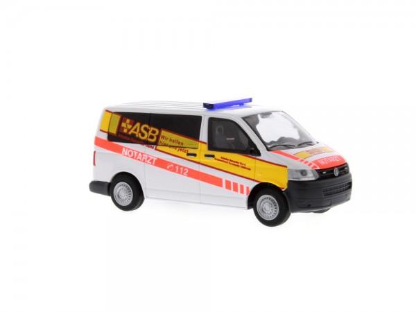 Volkswagen T5 ´10 ASB Bad Lauterberg, 1:87