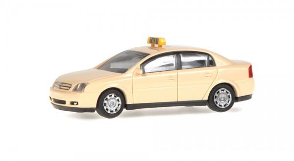 Opel Vectra Taxi, 1:87