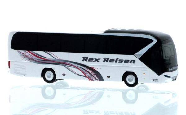 Neoplan Tourliner ´16 Rex Reisen Wegberg, 1:87