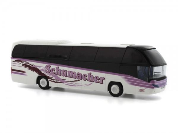 Neoplan Cityliner 07 Schumachers Reisedienst, 1:87