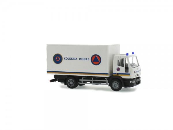 Iveco Eurocargo Colonna Mobile Protezione Civile (I), 1:87
