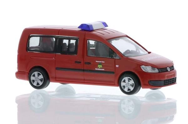 Volkswagen Caddy Maxi ´11 FW Gera, 1:87