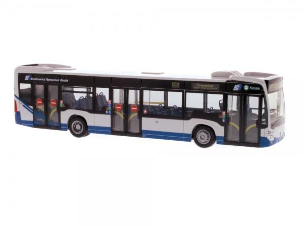 Mercedes-Benz Citaro 12 Stadtwerke Remscheid, 1:87