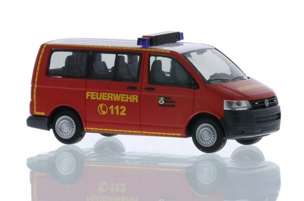 Volkswagen T5 ´10 FW Salzgitter, 1:87