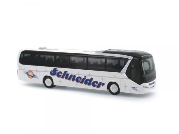 Neoplan Jetliner Schneider Reisen, Dietfurt/Zell, 1:87