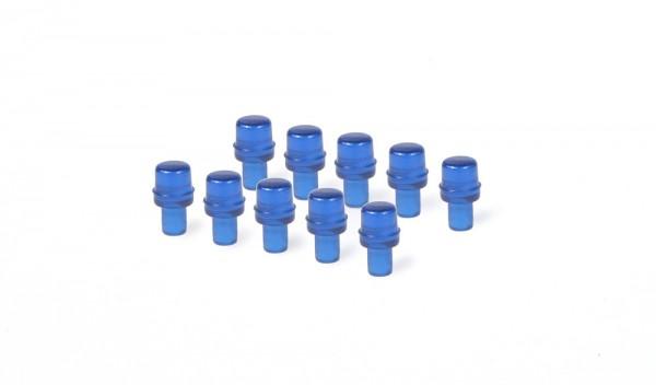 Blaulichter einzeln 10 Stück, 1:87
