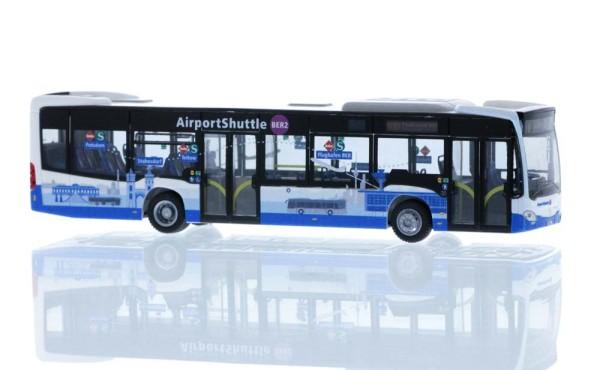 Mercedes-Benz Citaro ´12 Airportshuttle Anger Bus Potsdam, 1:87