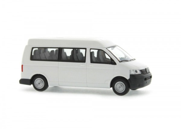 Volkswagen T5 '03 LR MD Bus, 1:87