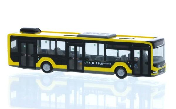 MAN Lion´s City 12´18 Landbus Unterland (AT), 1:87