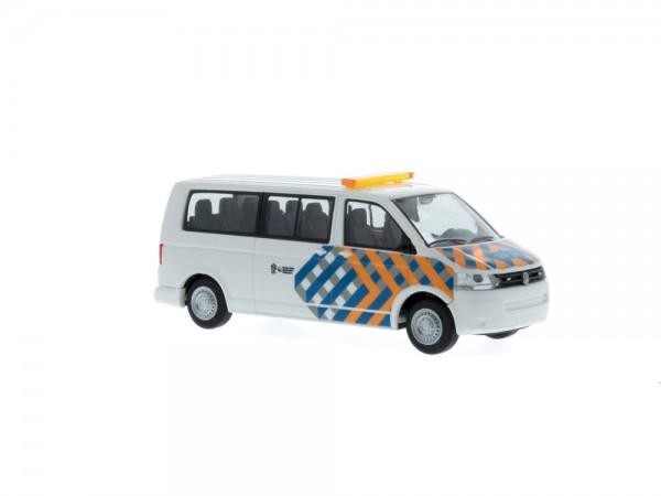 Volkswagen T5 ´10 Baudirektion Zürich (CH), 1:87