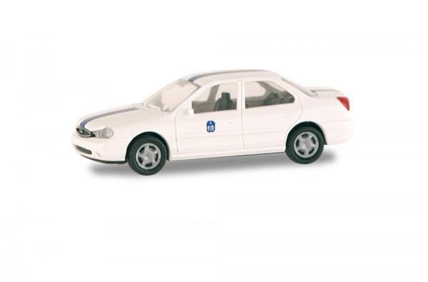 Ford Mondeo Stufenheck Gemeindepolizei (BE), 1:87