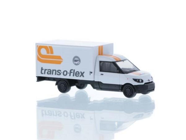 Streetscooter Work L trans-o-flex Express, 1:87