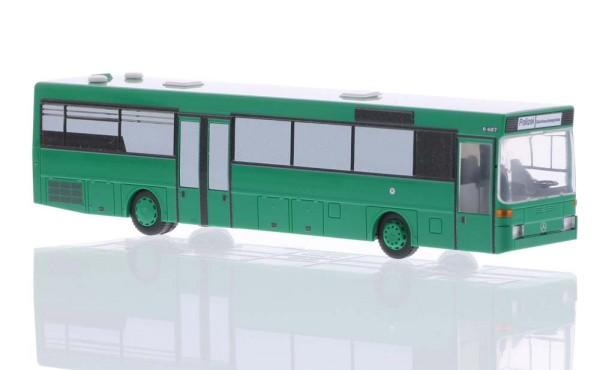 Mercedes-Benz O 407 Durchsuchungsbus Polizei Hessen, 1:87