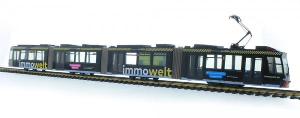 Adtranz GT 8 VAG - immowelt, 1:87