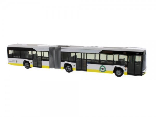 Solaris Urbino 18 '14 Omnibus Vogel, 1:87