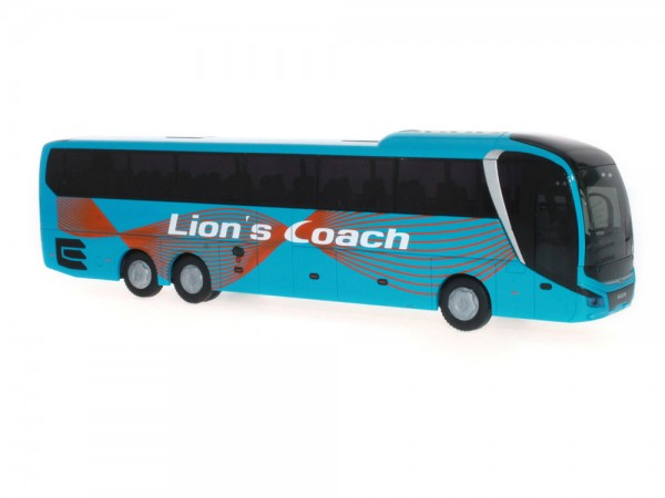 MAN Lion's Coach L '17 Vorführdesign, 1:87