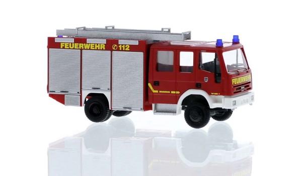 Magirus Eurofire FW Göppingen, 1:87