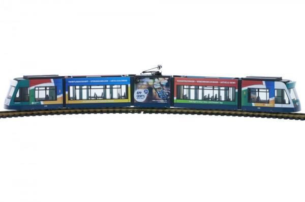 Siemens Combino Stadtwerke Potsdam, 1:87
