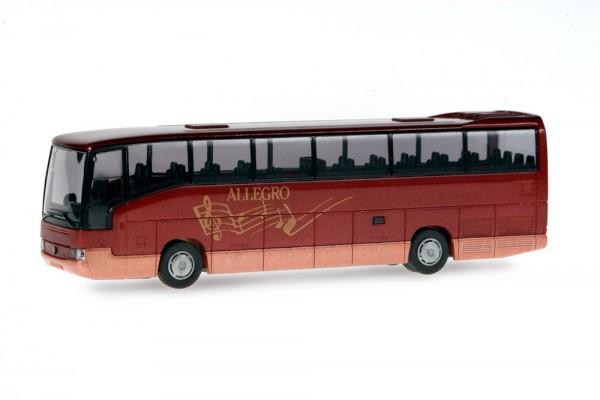 Mercedes-Benz O 404 RHD Allegro, 1:87