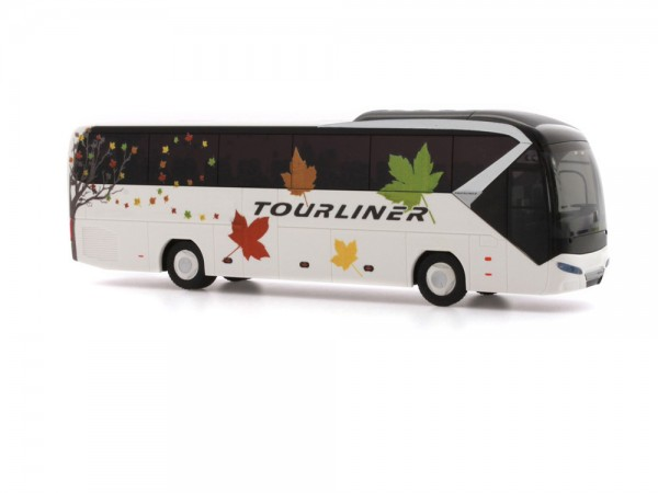 Neoplan Tourliner 2016 Vorführdesign, 1:87