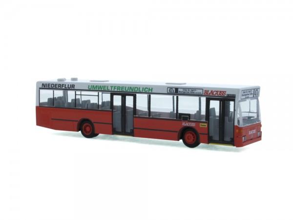 Mercedes-Benz O 405 N2 Blaguss (AT), 1:87