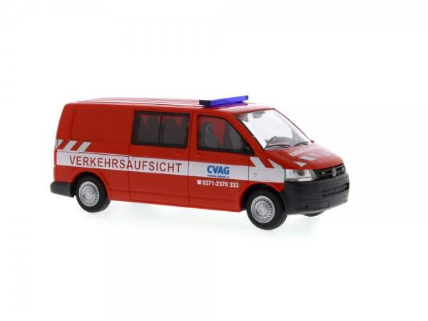 Volkswagen T5 ´10 LR Verkehrsaufsicht Chemnitz, 1:87