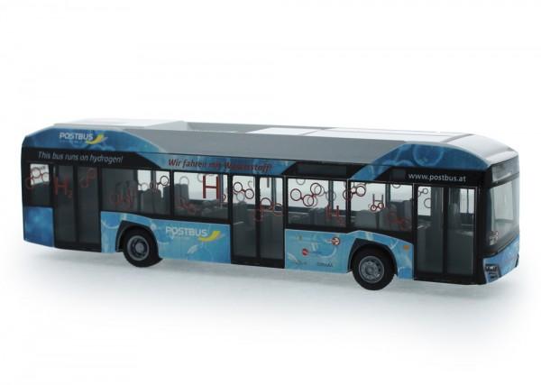 Solaris Urbino 12´19 Hydrogen Postbus - Klagenfurt Mobil (AT), 1:87
