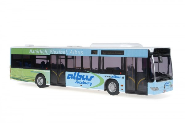 Mercedes-Benz Citaro 1:43 Albus Salzburg (AT)