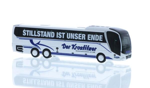 MAN Lion´s Coach L´17 Der Krostitzer, 1:87