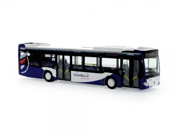 Mercedes-Benz Citaro ´12 Stadtbus Bad Nauheim - Stroh Busverkehr, 1:87