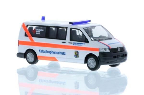 Volkswagen T5 Katastrophenschutz DRK Schmalkalden, 1:87