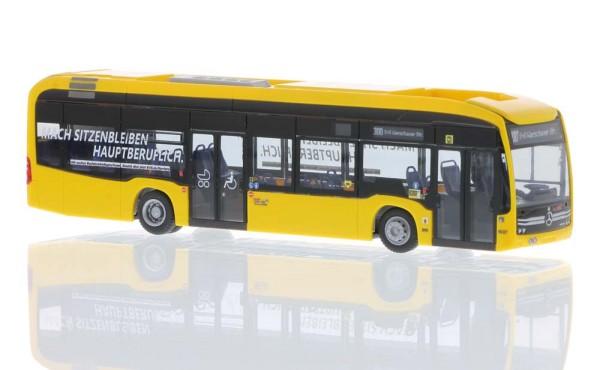 Mercedes-Benz eCitaro BVG, 1:87