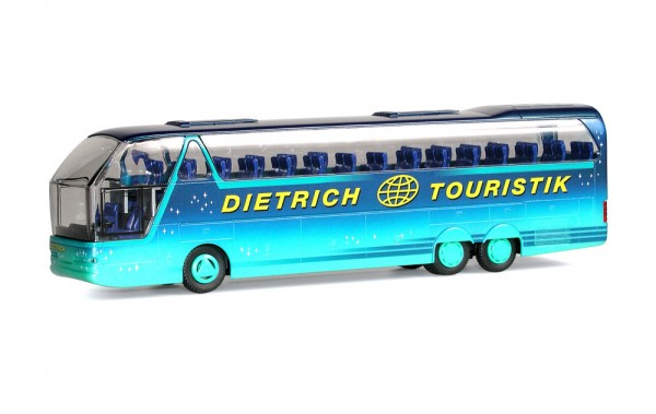 Neoplan Starliner Dietrich Touristik (AT), 1:87