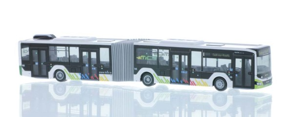 MAN Lion´s City 18´18 TICE (LU), 1:87