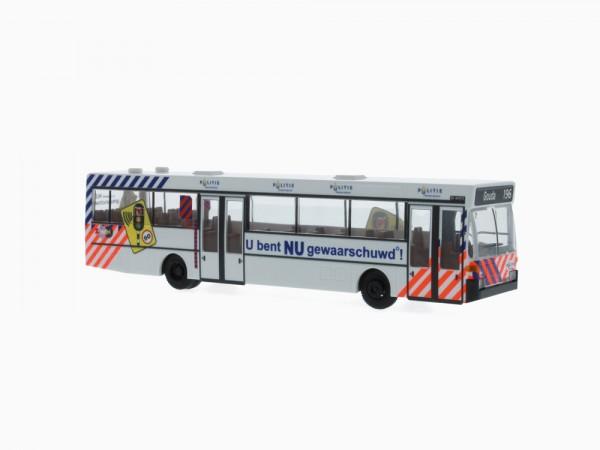 Mercedes-Benz O 405 Politie ZWN (NL), 1:87