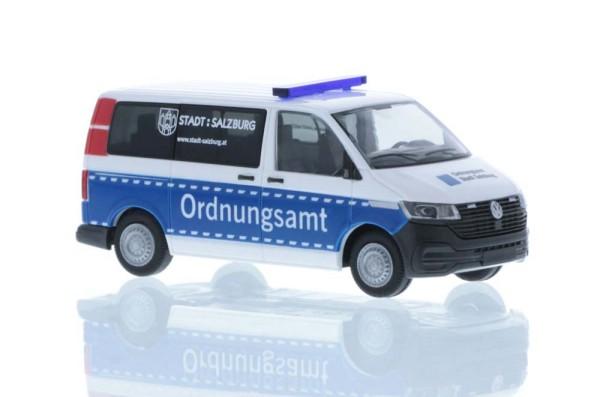 Volkswagen T6.1 Ordnungsamt Salzburg (AT), 1:87