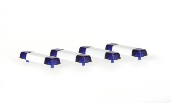 Hella RTK 6 Blaulichtbalken, 1:87