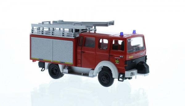 Lentner MK LF 16-TS FW Gera - Mitte, 1:87