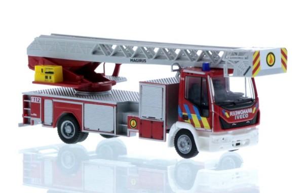 Magirus DLK ´18 Brandweer Turnhout (BE), 1:87