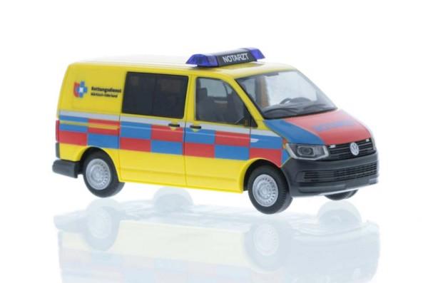 Volkswagen T6 Rettungsdienst Märkisch - Oderland, 1:87