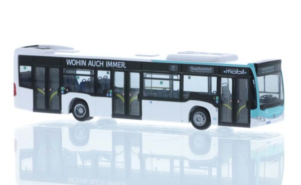 Mercedes-Benz Citaro ´15 Klagenfurt Mobil (AT), 1:87