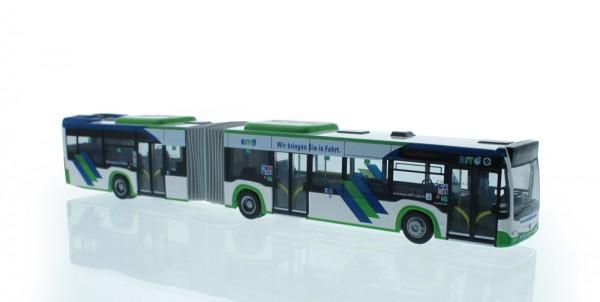 Mercedes-Benz Citaro G´15 Hybrid Hagener Straßenbahn, 1:87