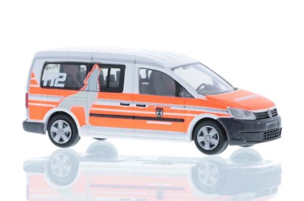 Volkswagen Caddy Maxi ´11 BF Wolfsburg, 1:87