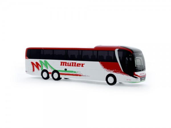 MAN Lion´s Coach L´17 Müller Reisen Pforzheim, 1:87
