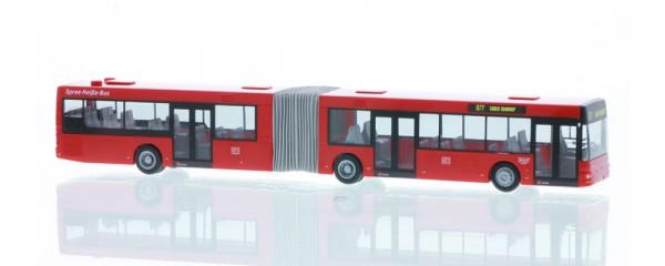 MAN NG Spree - Neiße - Bus, 1:87