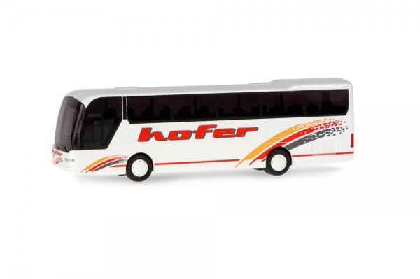 Neoplan Euroliner Hofer, 1:87