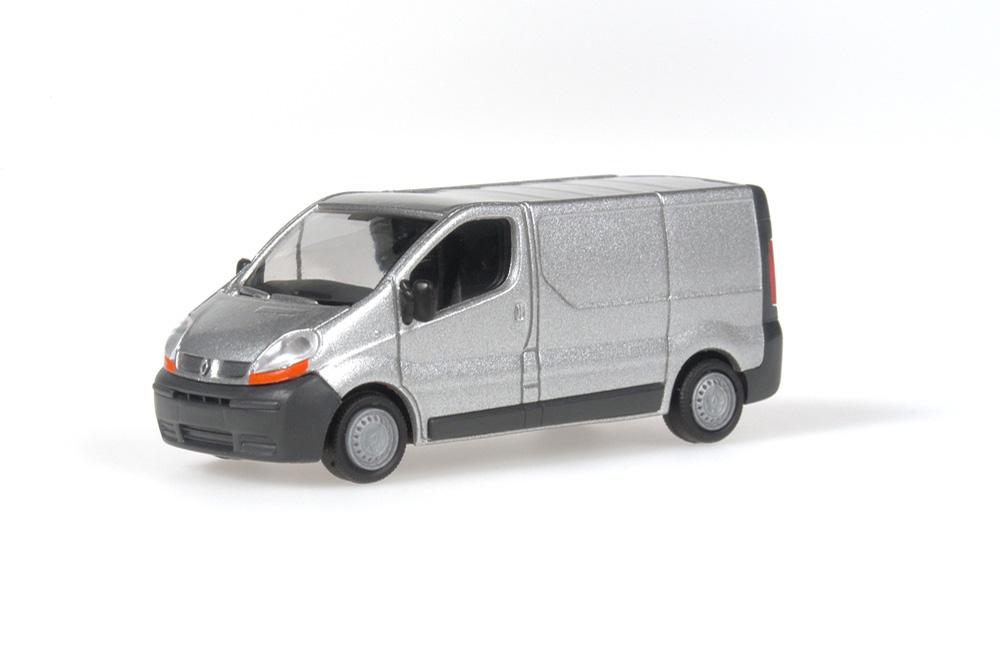 renault trafic kastenwagen metallic 1 87 pkw. Black Bedroom Furniture Sets. Home Design Ideas